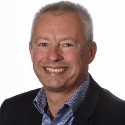 Andrew Ollerenshaw