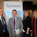 Tayntons Solicitors Curry Club