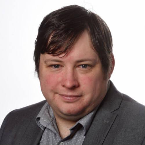 Paul O'Flynn