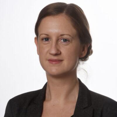 Jessica O'Shea