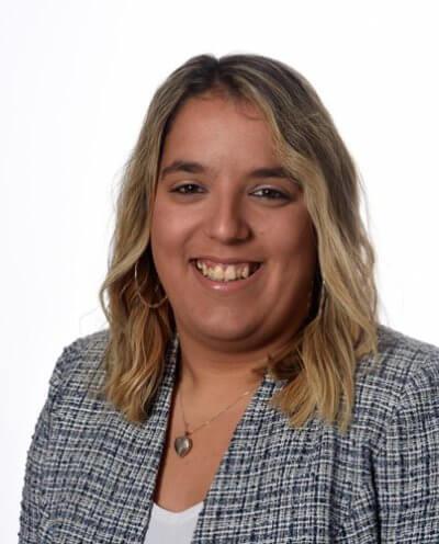 Melanie Hull