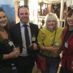 Ashleigh Green, Andrew Penwirth, Maggie Norris + Viva O'Flynn