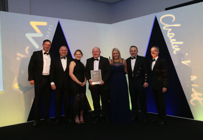 GWILS Law Firm of the Year Runners Up