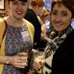 Jessie Easterby & Kate Sattin