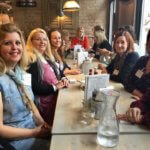 Tayntons Leading Ladies Lunch, Gloucestershire, Business, Networking