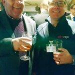 Martyn Langbridge & Lee Summers